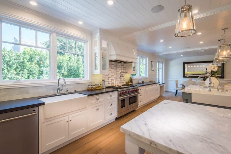Kitchen Cabinets In Los Angeles, CA